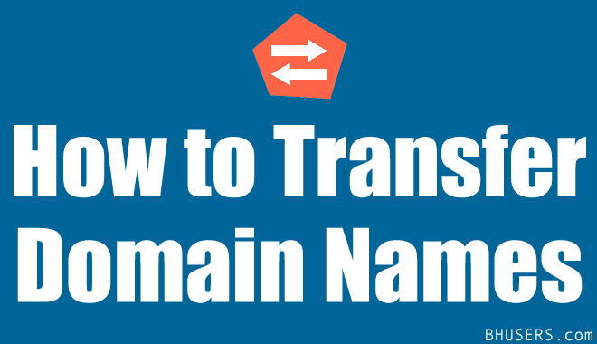 Domain name assignment