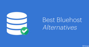 3 Best Bluehost Alternatives:(Based on Real Survey Data)